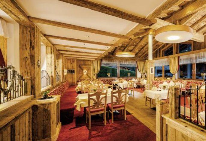 Hotel Alphofs Bergidyll