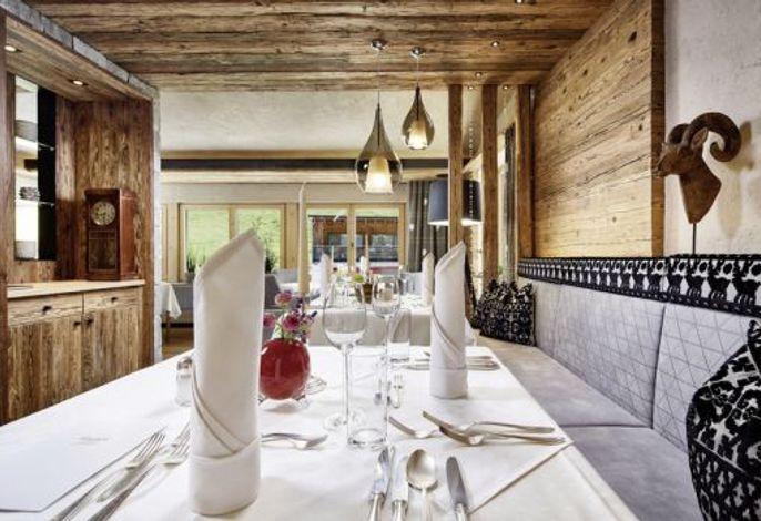 Hotel Berghof - Crystal Spa & Sports