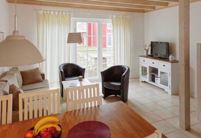 SARCON HANSA-PARK Resort am Meer - Sierksdorf / Lübecker Bucht