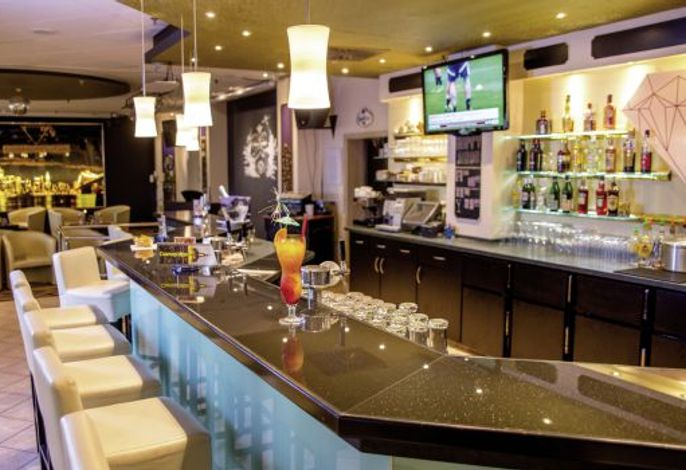 CARAT Golf & Sporthotel