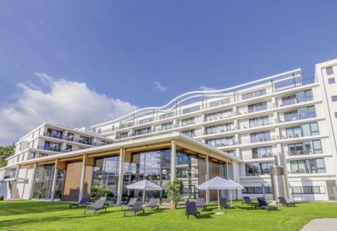 CARAT Residenz Apartmenthaus - Grömitz / Grömitz und Umgebung