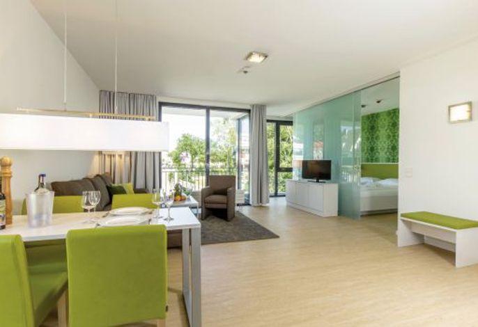 CARAT Residenz Apartmenthaus Grömitz