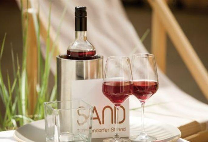 SAND Lifestylehotel