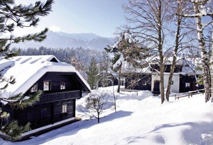 Naturel Hoteldorf SCH�NLEITN
