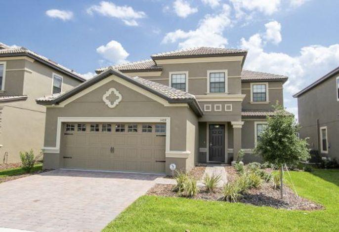 Championsgate & Windsor Westside by Global Homes - Orlando