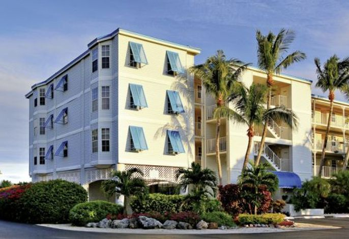 Ocean Pointe Suites Key Largo - Key Largo