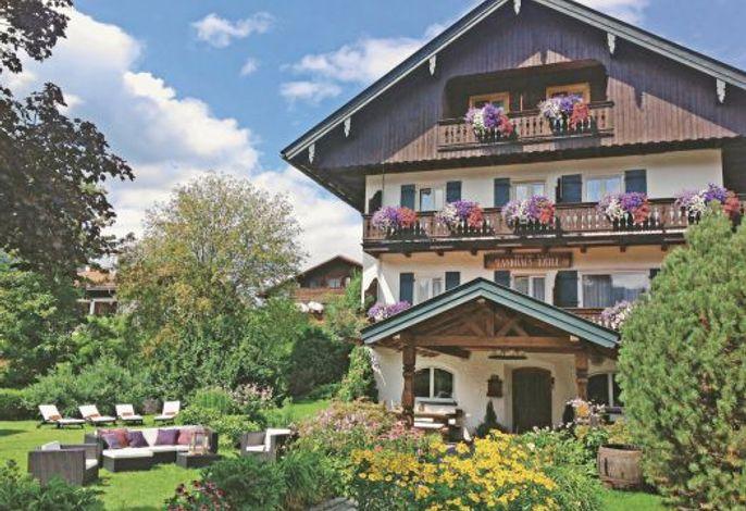 Hotel Garni Landhaus Ertle