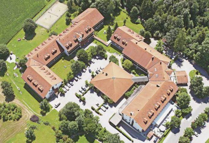 Hotel Sankt Georg