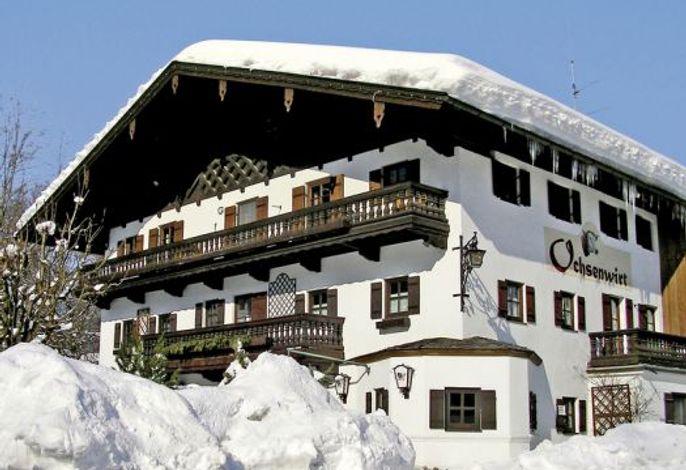 Gasthof Ochsenwirt&Dependance