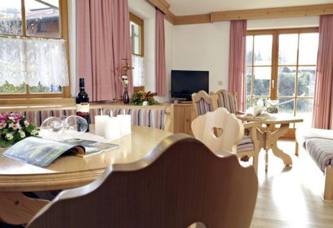 Kaiserhof - Reit im Winkl / Chiemgau