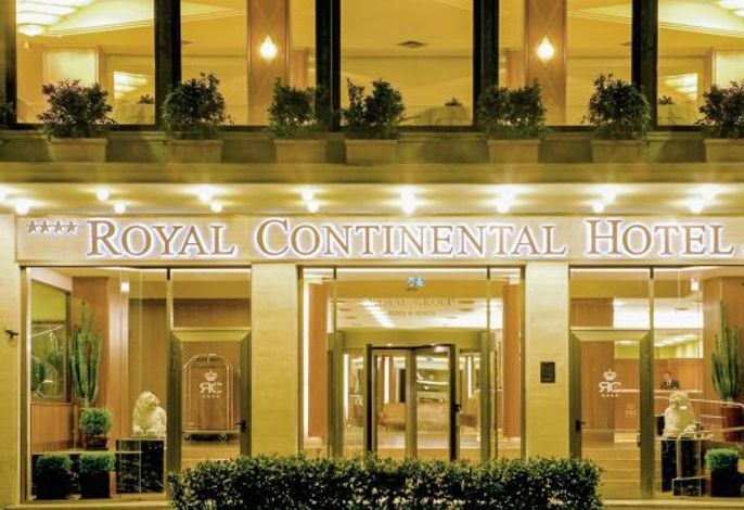 Royal Continental