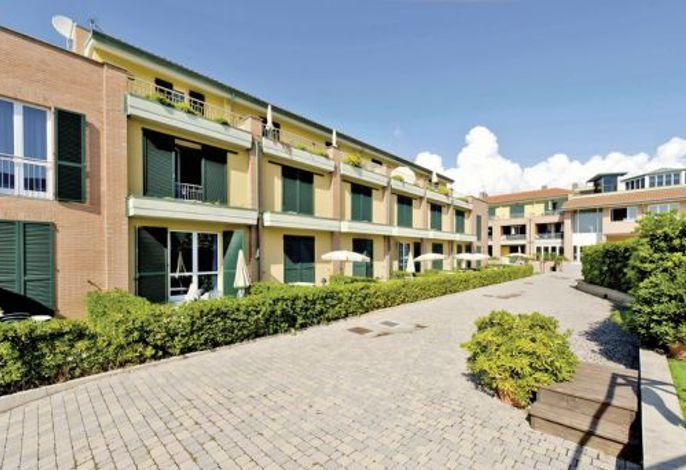 Continental Resort - Tirrenia