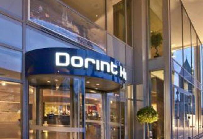 Dorint Hotel am Heumarkt