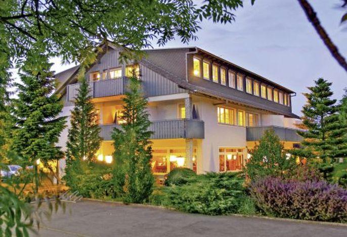 Kucher`s Genuss- und Businesshotel