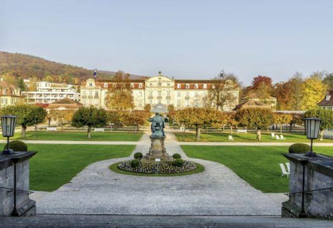Dorint Resort & Spa Bad Br�ckenau