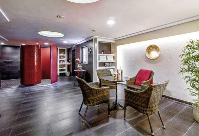 Hotel Residenz Waldkrone