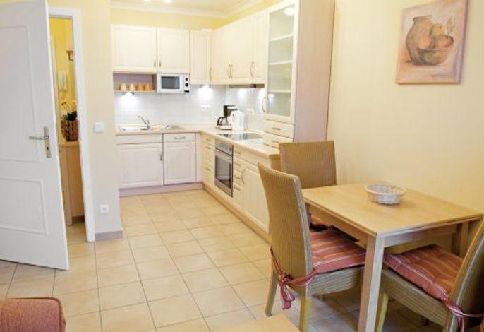 Upstalsboom Ferienwohnungen in der Apartment-Resid - Kühlungsborn / Ostsee