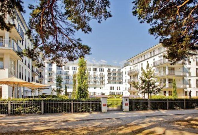 Steigenberger Grandhotel & Spa Heringsdorf