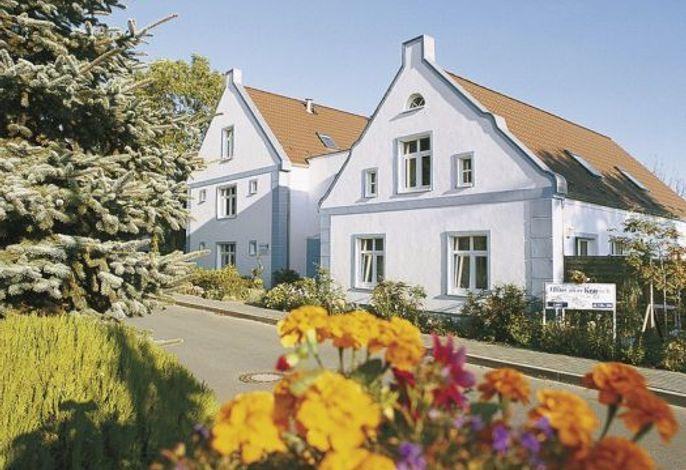Haus zum Kranich - Wiek / Rügen
