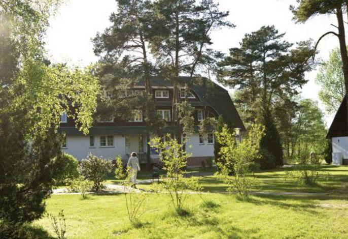 Seetelhotel Kinderressort Usedom