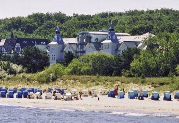 Strand- und Wellnesshotel Asgard und Asgard´s Meer