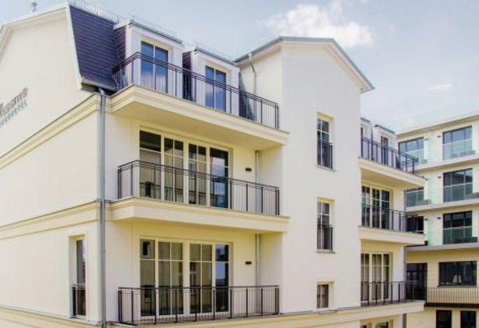 SEETELHOTEL Beachhotel