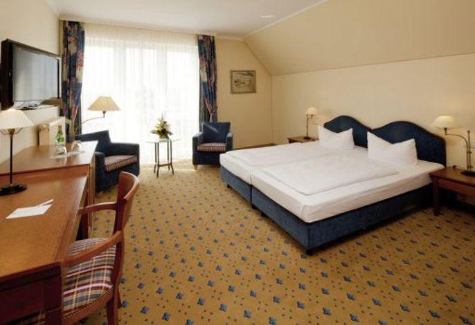 Balmer See - Hotel Golf Spa