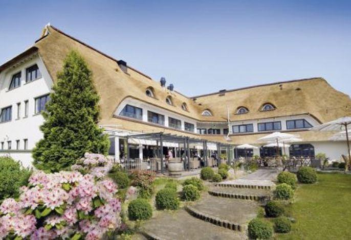 Das Landhotel Wittenbeck