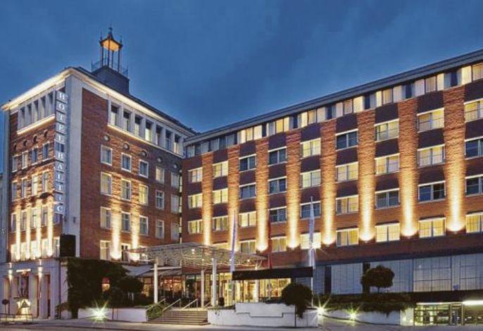 arcona HOTEL BALTIC