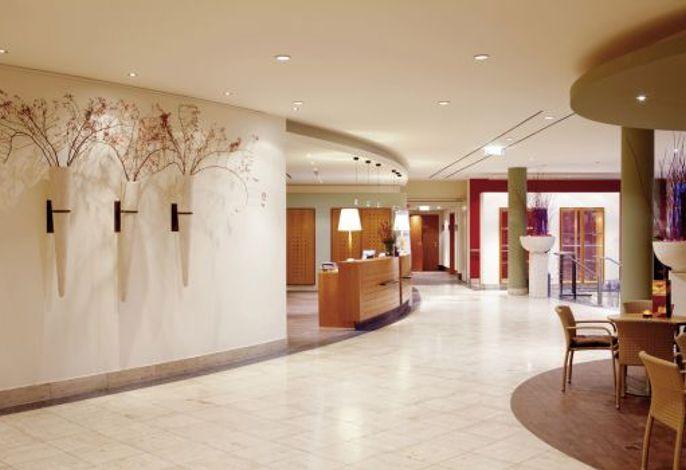 Hotel Baltic Stralsund
