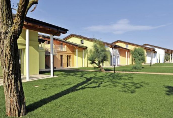 Club Village Spiaggia Romea & Residence - Lido Delle Nazioni