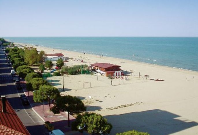 Residence Ideal + Villette - Silvi Marina
