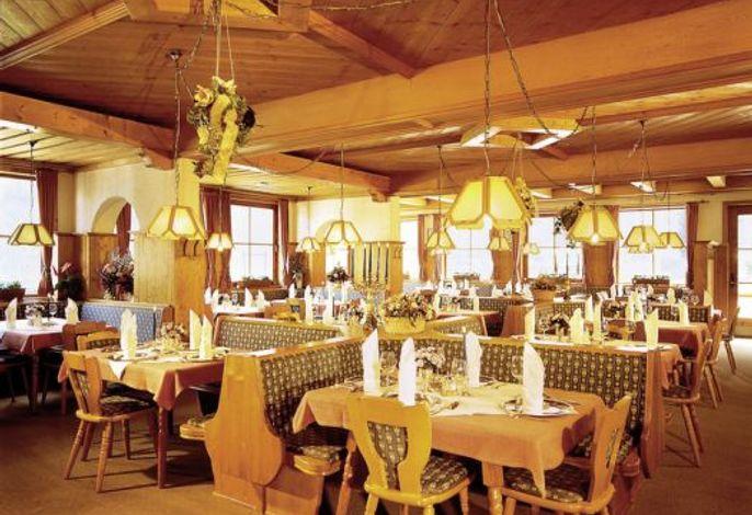 Nationalparkhotel Klockerhaus und Gästehaus Edelwe