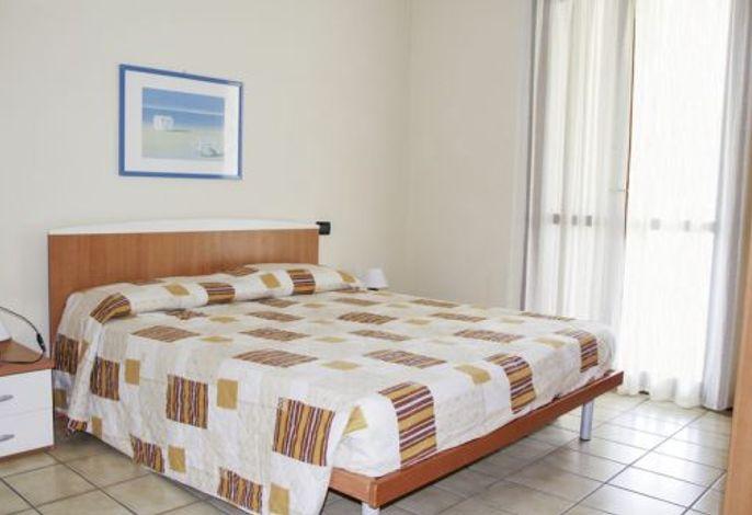 Apartementanlage Primera & Barbara - Moniga del Garda / Brescia
