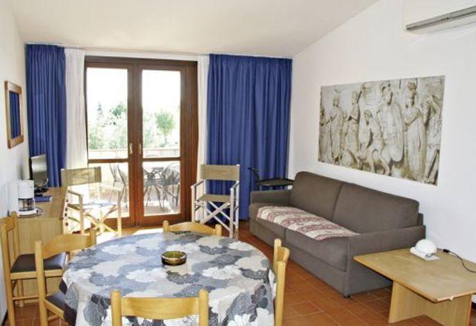 Apartmentanlage Barbara - Moniga del Garda / Brescia