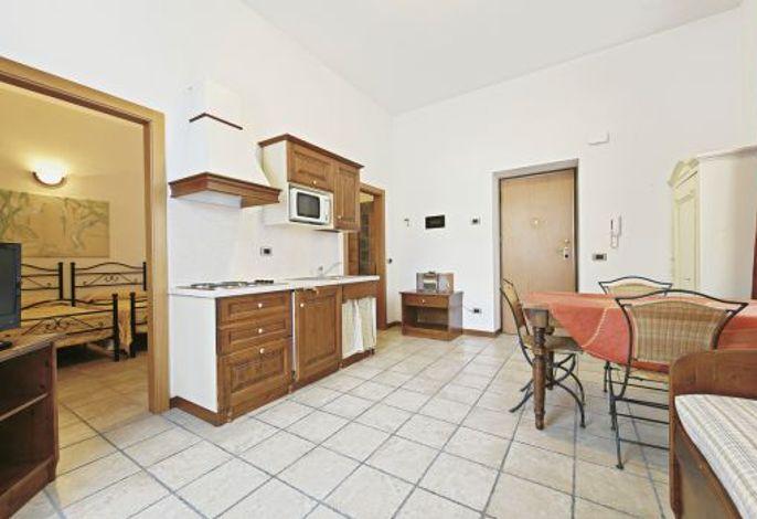 Residence Villa Nicole - Arco / Trentino