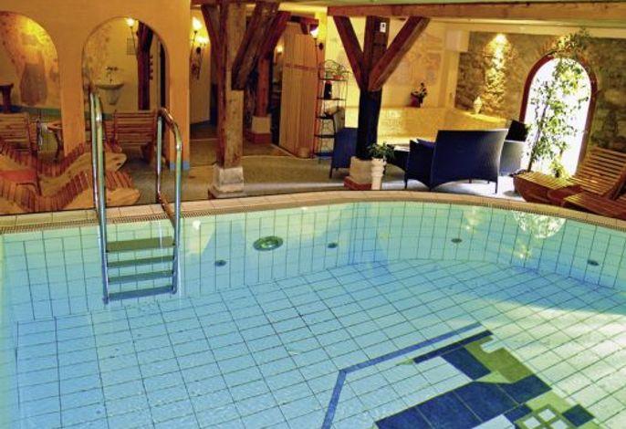 Romanik-Hotel & Spa Wasserschloss Westerburg