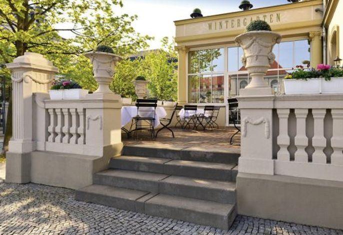 Hotel Kaiserin Augusta Weimar