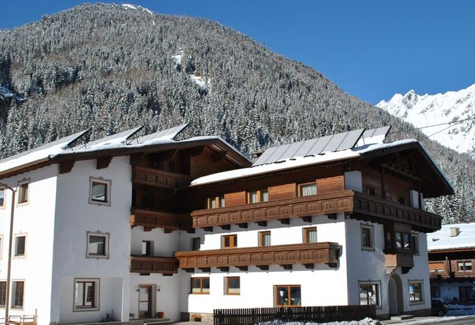Hotel Pension Haid