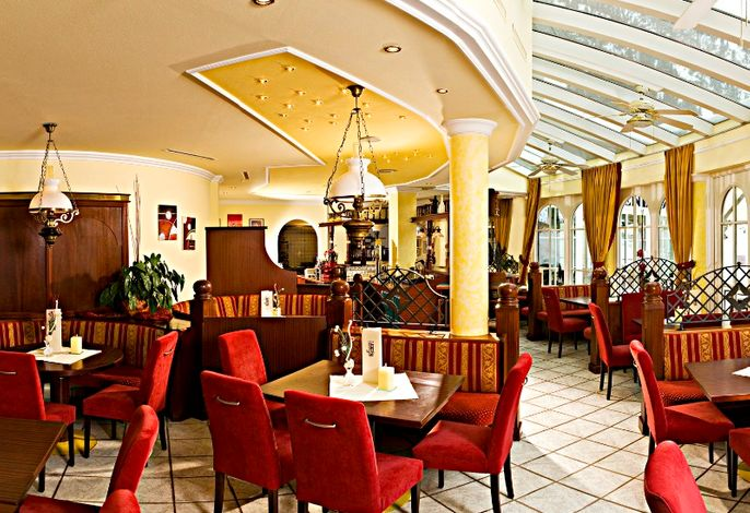 Unser Café Bistro Am Platzl