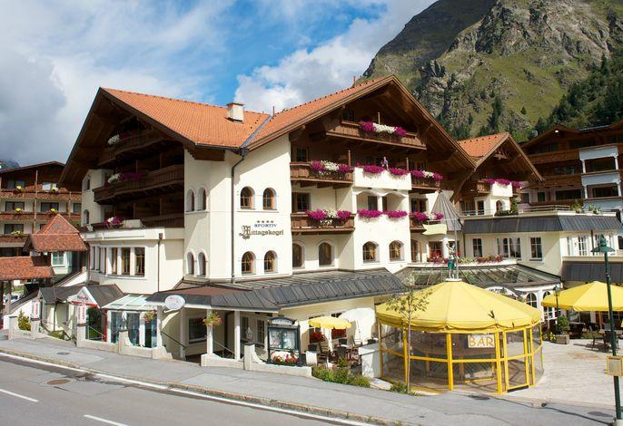 **** Sportiv Hotel Mittagskogel