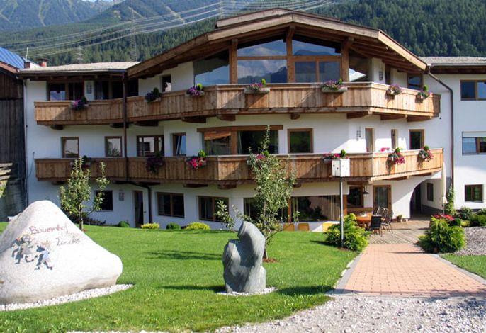 Bauernhof Leneler