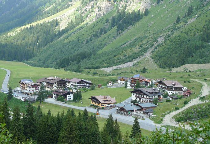 Haus Bergheim