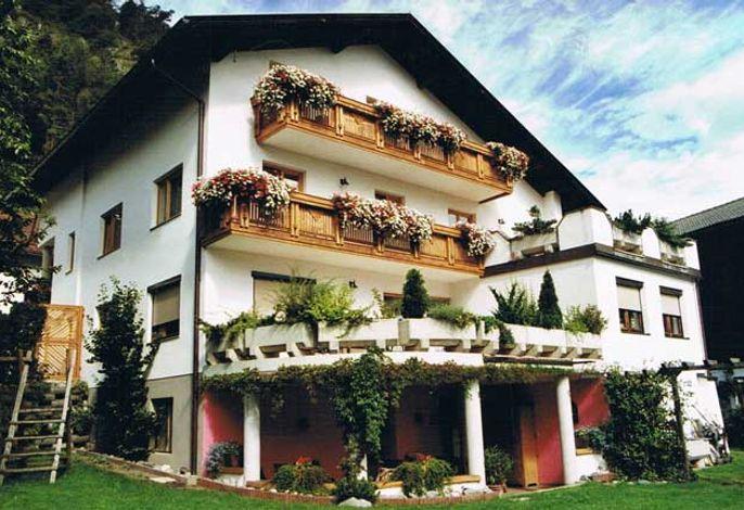Haus Burgstall