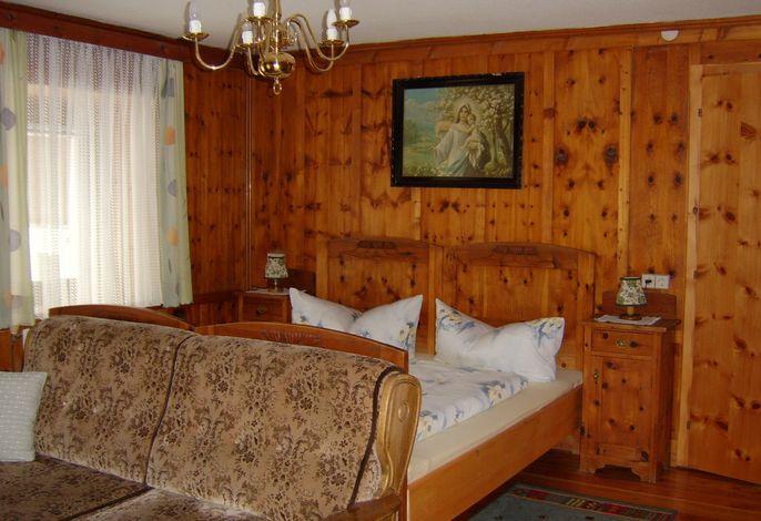 Schlafzimmer Drei-Sonnen-Genuss