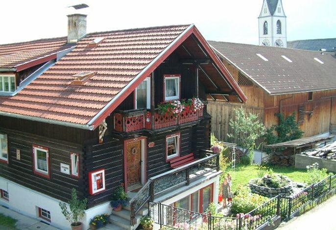 Ferienhaus Bauernhof