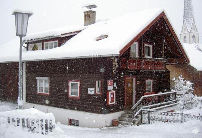 Biohof Sendler - Ferienhaus