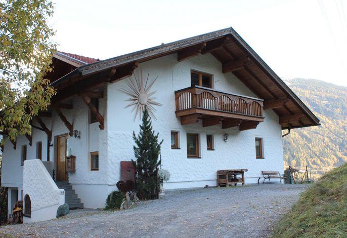 Appartement Zirbensonne