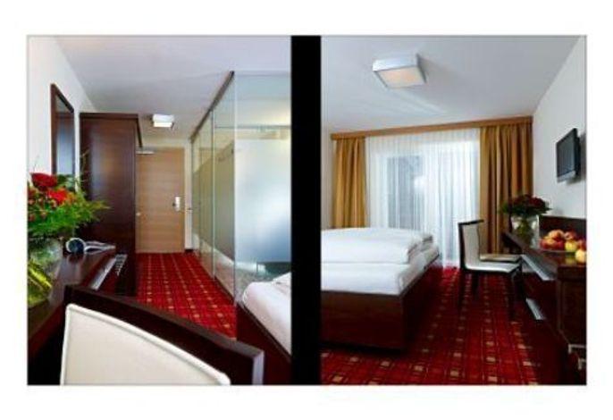Beispiel Einzelzimmer Komfort