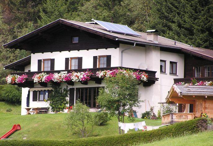 Haus Adi - Ferienwohnungen und Privatzimmer